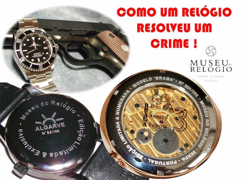 e4ba45469b2 Como um relógio resolve(u) um crime